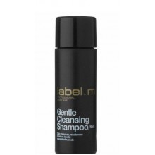 label.m Cleanse Gentle Cleansing Shampoo - Шампунь Мягкое очищение 60мл