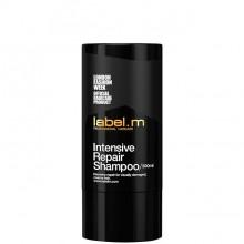 label.m Cleanse Intensive Repair Shampoo - Шампунь Интенсивное Восстановление 300мл