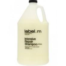 label.m Cleanse Intensive Repair Shampoo - Шампунь Интенсивное Восстановление 3750мл