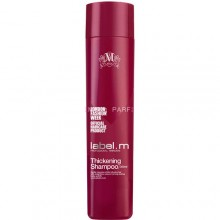 label.m Thickening Shampoo - Шампунь для Объёма 300мл