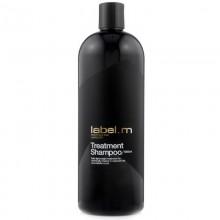 label.m Cleanse Treatment Shampoo - Шампунь Активный Уход 1000мл