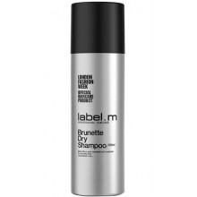 label.m Complete Dry Shampoo BRUNETTE - Сухой Шампунь для БРЮНЕТОК 200мл
