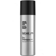 label.m Complete Dry Shampoo - Сухой Шампунь 200мл