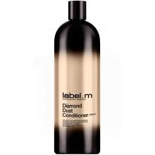 label.m Diamond Dust Conditioner - Кондиционер Алмазная Пыль 1000мл