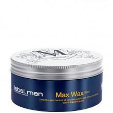 label.men Max Wax - Воск Максимальная Фиксация 50мл