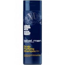 label.men Scalp Purifying Shampoo - Шампунь для Очищения Кожи Головы 250мл