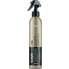 LAKME k.style Control i-Tool - Спрей для волос термозащитный сильной фиксации 250мл
