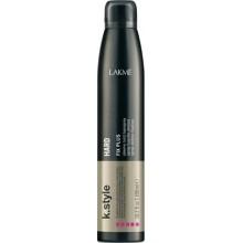 LAKME k.style Fix plus Hard - Спрей для волос экстра сильной фиксации 300мл