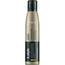 LAKME k.style Thick & Volume Shape - Лосьон для укладки волос придающий объем 250мл