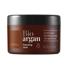 LAKME k.therapy Bio Argan Oil Hydrating Mask - Аргановая увлажняющая маска 250мл