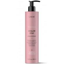 LAKME TEKNIA NEW! COLOR STAY CONDITIONER - Кондиционер для защиты цвета окрашенных волос 300мл