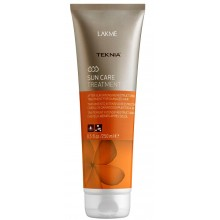 LAKME TEKNIA Sun Care Treatment - Маска для волос после пребывания на солнце 250мл