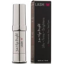 "LASHEM 3 in 1 Eye Bright - Средство для кожи вокруг глаз  3-в-1 ""Счастливые глаза"" 15мл"