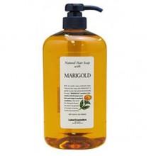 Lebel Natural Hair Soap Treatment Marigold - Шампунь с календулой 1000 мл