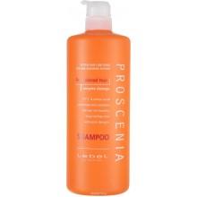 Lebel Proscenia Shampoo - Шампунь для окрашенных волос 1000 мл
