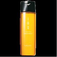 Lebel IAU Cleansing Freshmen - Охлаждающий аромашампунь для жирной кожи головы 200 мл