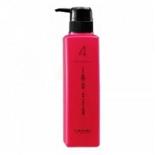 Lebel Infinium Aurum Salon Gel Care 4 - Гель-масло фиксирующий для волос 1000 мл