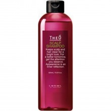 Lebel TheO Scalp Shampoo - Шампунь от выпадения волос для мужчин 320мл