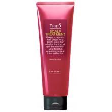 Lebel TheO Scalp Treatment - Маска от выпадения волос для мужчин 240мл