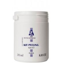 M120 LCB Cleansing KIT PEELING Solution Gel №2 - Пилинг для лица с папаином и салициловой кислотой ФАЗА 2, 250мл