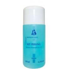 M120 LCB Cleansing KIT PEELING Solution Neutralisante №3 - Пилинг для лица с папаином и салициловой кислотой ФАЗА 3, 125мл