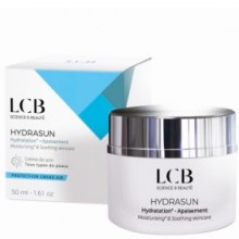 M120 LCB Creme HYDRASUN - Крем для чувствительной кожи Гидрасан 50мл