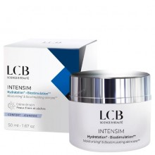 M120 LCB Creme INTERSIM - Крем восстанавливающий Интенсим 10% коллагена 50мл