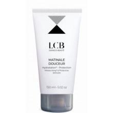 M120 LCB Creme Matinale Douceur - Дневной защитный крем для сухой, чувствительной, склонной к куперозу кожи лица Матиналь Дюсэр 150мл