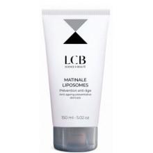M120 LCB Creme MATINALE LIPOSOMES - Дневной антивозрастной защитный крем для лица Матиналь Липозом 150мл