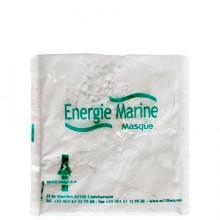 M120 LCB Masque Energie Marine - Маска альгинатная Морская Энергия №5, 10 х 50гр