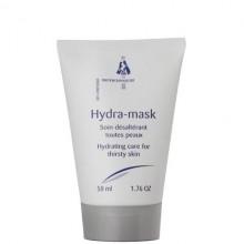 M120 LCB Masque Hydra-mask - Крем-маска увлажняющая Гидра маска 250мл