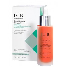 M120 LCB Serum CONCENTRE PEAU GRASSE - Концентрат спрей для жирной кожи лица 30мл