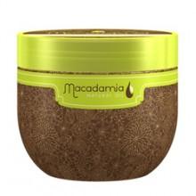 Macadamia natural oil Deep Repair Masque - Маска восстанавливающая интенсивного действия с маслом арганы и макадамии 470 мл