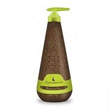 Macadamia Natural Oil Moisturizing Rinse - Кондиционер увлажняющий на основе масла макадамии 1000 мл