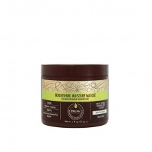 Macadamia Professional natural oil Nourishing Moisture Masque - Питательная увлажняющая маска 60 мл.