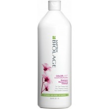 MATRIX BIOLAGE COLOR LAST Shampoo - Шампунь для защиты цвета окрашенных волос 1000мл