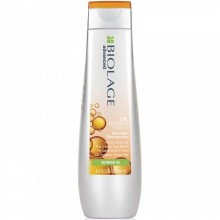 MATRIX BIOLAGE OIL RENEW Shampoo - Шампунь для сухих, пористых волос с натуральным маслом сои 250мл