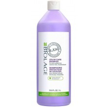 MATRIX BIOLAGE R.A.W. COLOR CARE Shampoo - Шампунь для защиты окрашенных волос 1000мл