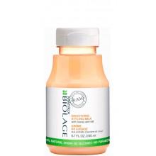 MATRIX BIOLAGE R.A.W. STYLING Milk - Разглаживающее молочко для волос 200мл