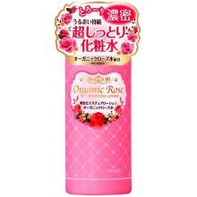 Meishoku Organic Rose Moisture Lotion - Лосьон-уход увлажняющий с экстрактом Розы 210мл