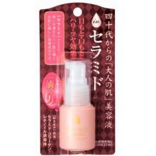 Meishoku Wrinkle Essence - Лифтинг-эссенция для области глаз и губ с Церамидами 30гр