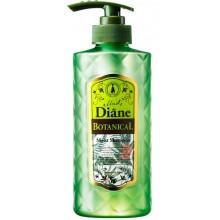 Moist Diane Botanical MOIST SHAMPOO - Шампунь для волос Бессульфатный УВЛАЖНЕНИЕ 480мл