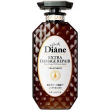 Moist Diane Extra Damage Repair TREATMENT - Бальзам-маска для волос Кератиновая ВОССТАНОВЛЕНИЕ 450мл