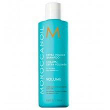 Moroccanoil Extra Volume Shampoo - Шампунь экстра объем 250 мл