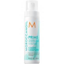 Moroccanoil ChromaTech Prime - Спрей-праймер для сохранения цвета 160мл