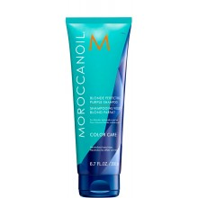 MOROCCANOIL COLOR CARE Purple Shampoo - Тонирующий шампунь с Фиолетовым пигментом 200мл