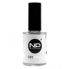 nano professional DRY BOND - Кондиционер для подготовки ногтей 15мл