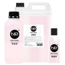 nano professional FRESH HERBAL - Средство для снятия лака 1000мл