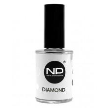 nano professional Gel - Гель защитный DIAMOND Q Gel 15мл