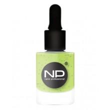 nano professional Nail Polish Spa Cocktail - Активный гель для питания и роста ногтей 15мл